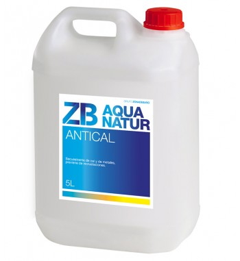 Antical Aquanatur 5L